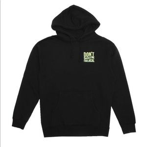 CLSC Vacation Hoodie Black Small